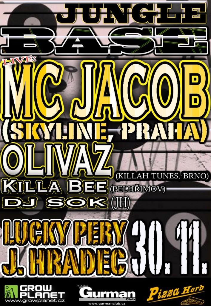 JUNGLEBASE with MC JACOB (Skyline)